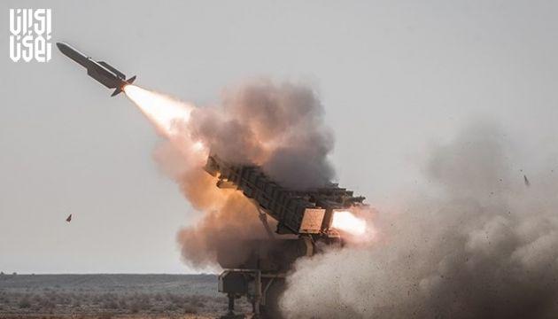 رزمایش مشترک تخصصی پدافند هوایی مدافعان آسمان ولایت 1400