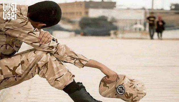 بخشودگی دو سوم اضافه خدمت سربازان متاهل