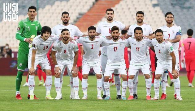 ایران 1 کره جنوبی 1 ؛ تیرک دروازه مانع برد تیم ملی شد