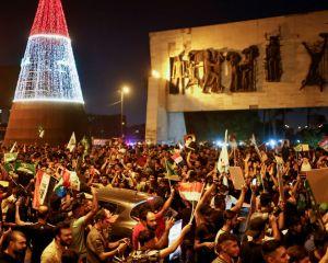 اعلام نتایج انتخابات عراق