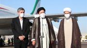 رئیسی در استان فارس ؛ مشکل خشکسالی مردم و دولت را رنج می دهد