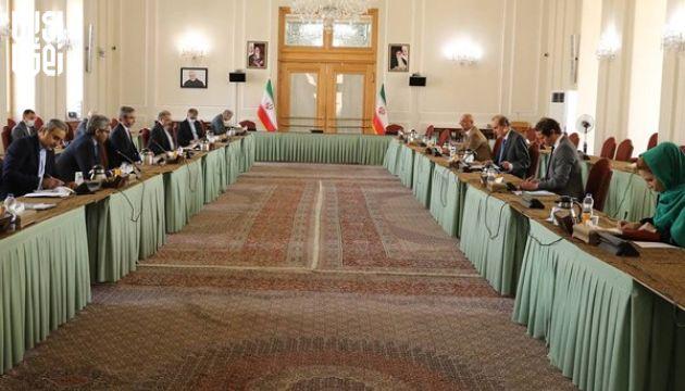 آمادگی ایران برای مذاکراتی که نتیجه آن توافق عملی و نه توافق کاغذی باشد