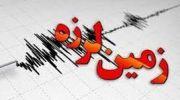 وقوع زلزله ۵٫۱ ریشتری در استان کرمان
