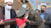 فرمانده ارتش ،جوانان باید پیشگام در شکستن حصارهای ناامیدی باشند