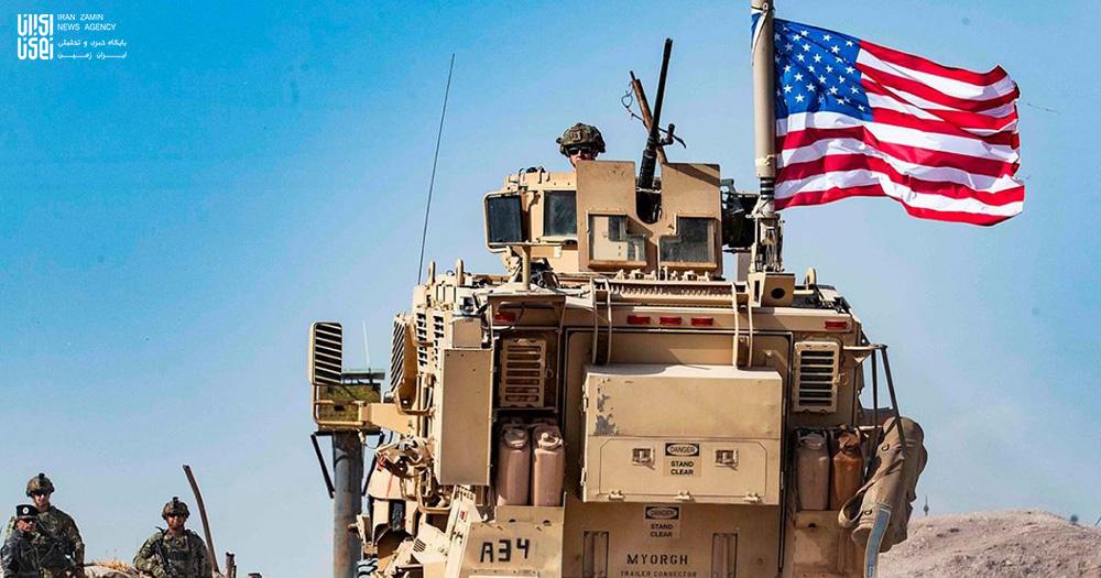 آیا آمریکا به دنبال جنگ تمامعیار در منطقه است؟