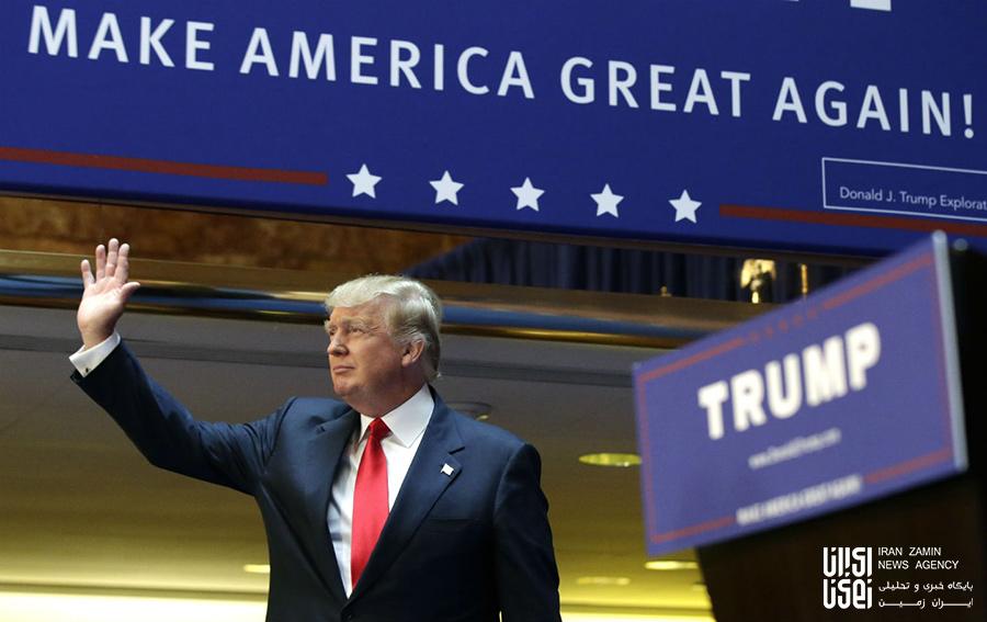 american dream trump